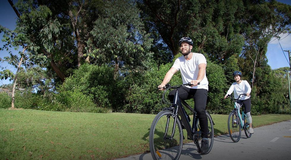 Estate Bikes