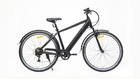 Men's City E-bike