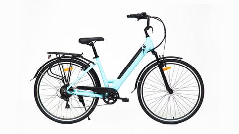 Unisex City E-bike
