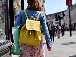 Como escolher a melhor mochila para os seus filhos?