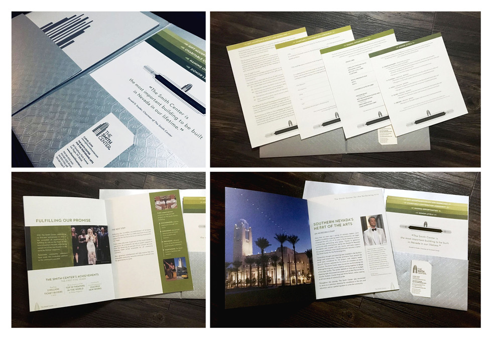 Acquisition Print Package