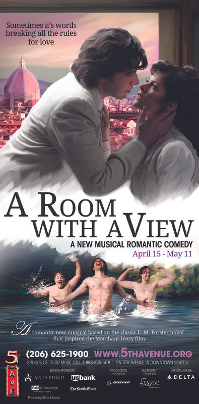 A Room with a View - Musical