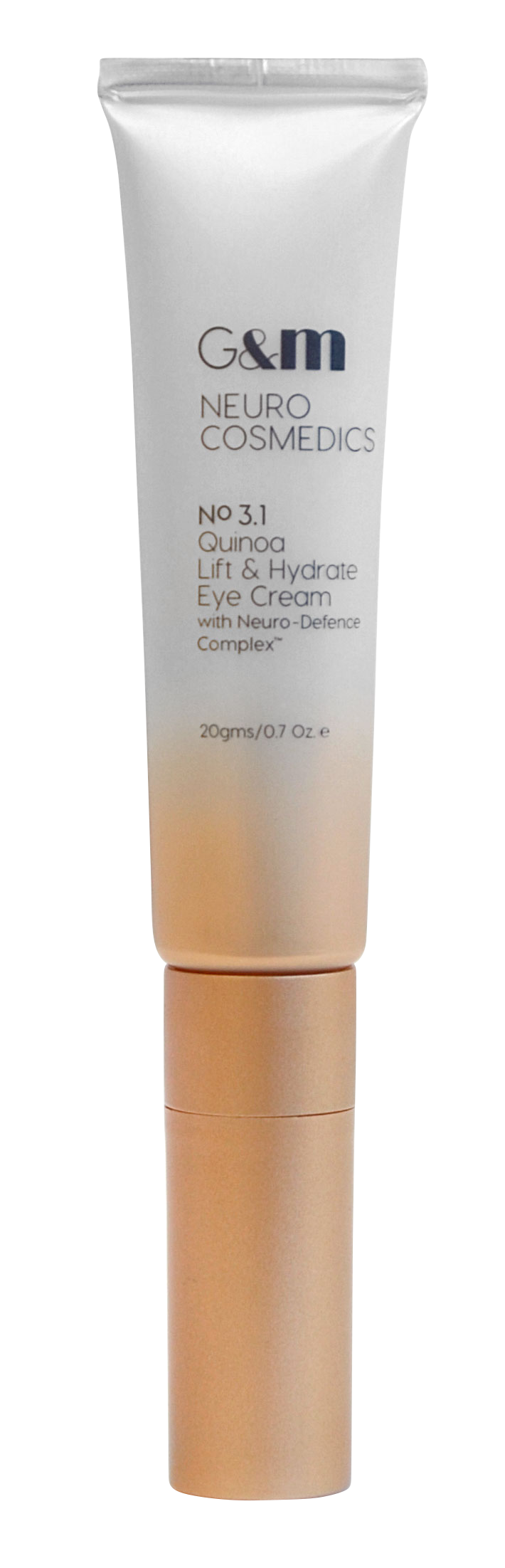 Quinoa Lift & Hydrate Eye Cream