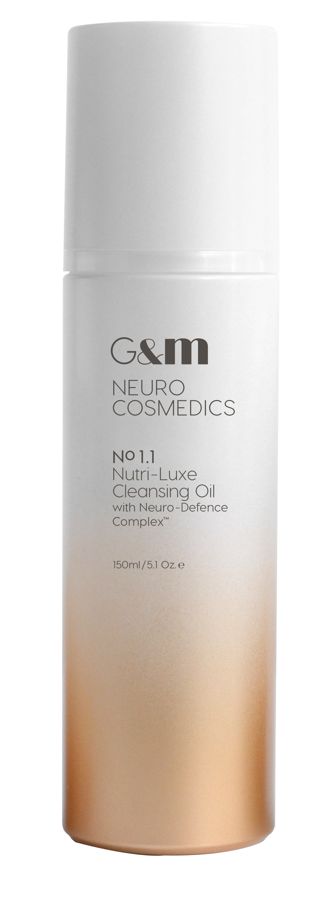 Nutri-Luxe Cleansing Oil