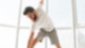 Website Designer Yoga Practice