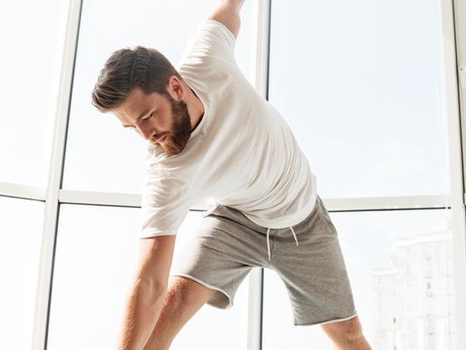 Exercises to Build a Bulletproof Groin