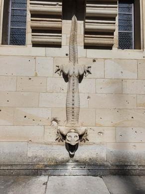 Activité originale au château de Pierrefonds
