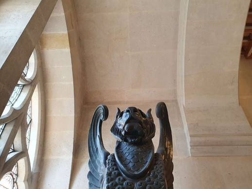 Visite ludique du château de Pierrefonds
