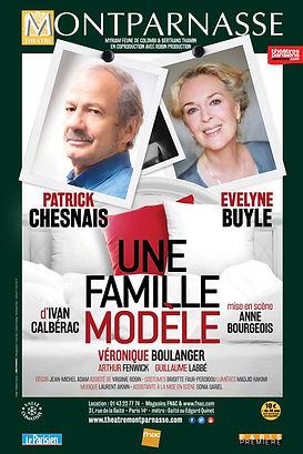 Une Famille Modèle