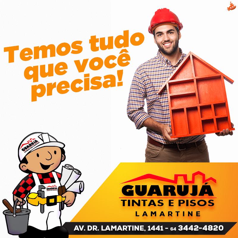 Tudo o que você precisa - Guarujá