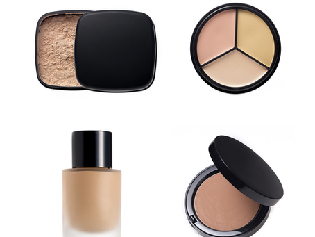 How to Apply Flawless Foundation