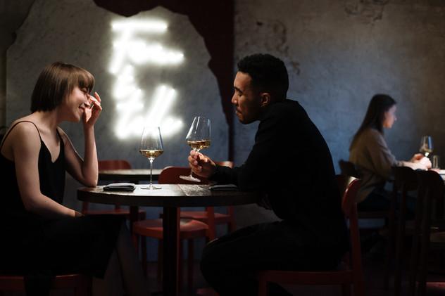 8  שיחות חשובות שכדאי לבצע לחיי אהבה מספקים ומלאי משמעות