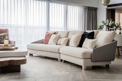 Sofa 沙發
