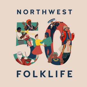 TRP at Northwest Folklife