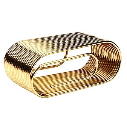 Big Clipビジネスカードホルダー(Gold)