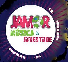 Jamor Música & Juventude Livestream Festival Logo