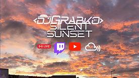 djGrabko Silent Sunset Title Page y2 +logos.jpg