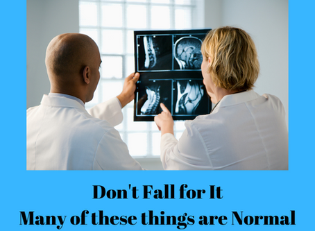 Why You Should Avoid X-ray, MRI, or CT Scans for Neck, Back, or Joint Pain?