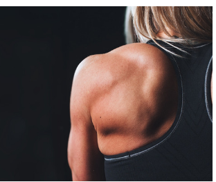 Rotator Cuff & Shoulder Pain and Your Posture