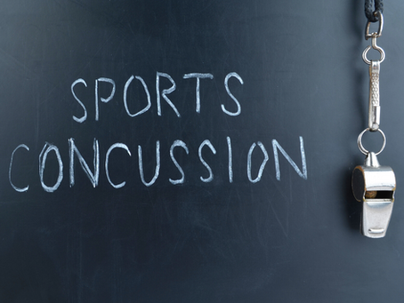 Testing Kids Before Sports Concussion