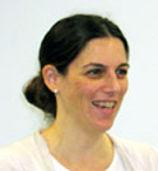 physical therapist christine bergeron