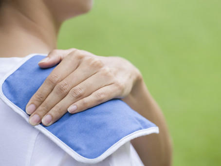 Does Your Shoulder Hurt? Is it Your Rotator Cuff?