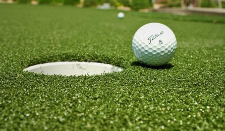 A Great Putting Drill