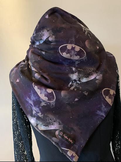 Eparpe Batman - Adulte, Ado -Fashion Bulldog