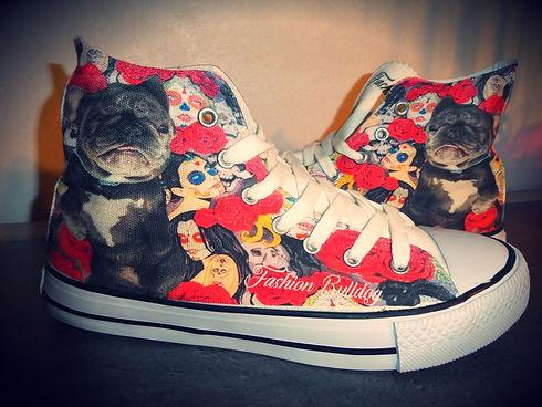 Chaussure Lovely-Catrina - Fashion Bulld