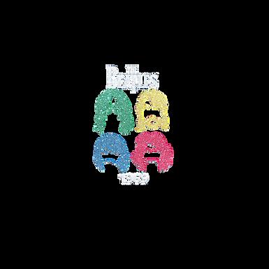 Glitter Beatles