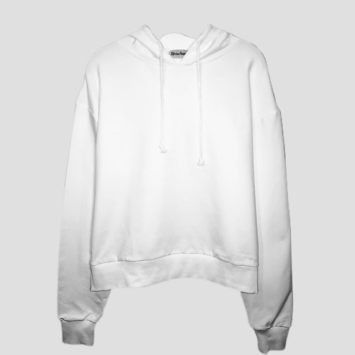 Holiday '20 Hooded Pullover