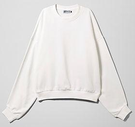 Womens Crewneck Pullover