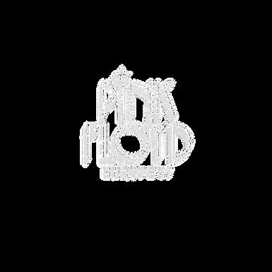 White Glitter P. Floyd 77'