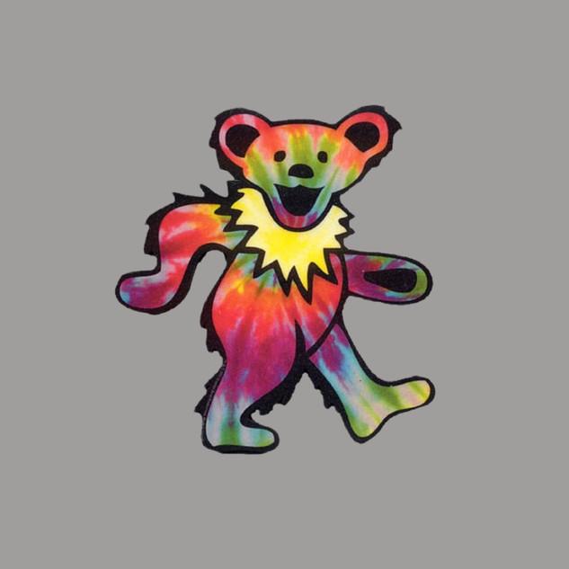 Matte Dancing Bear