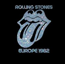 Blue Glitter Stoness