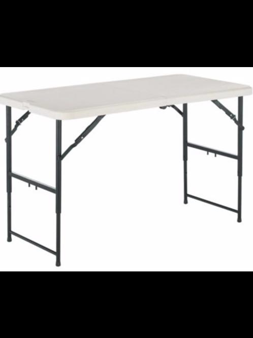 The Rectangular Table#2