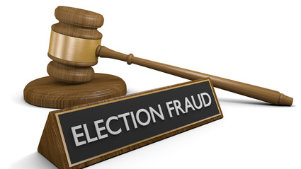 Metcalfe's Efforts Pays Off - Wolf Administration Admits 11,000 Non-citizens Registered to Vote