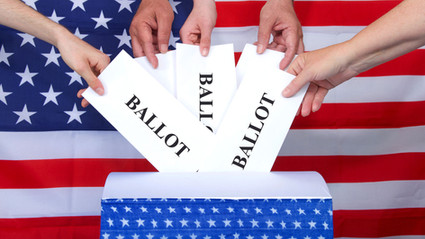 Metcalfe touts advantages of paper ballots Need for more funding cited