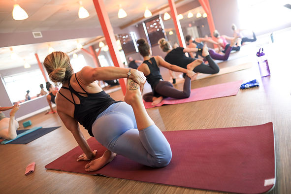 New Jersey Affordable Yoga Class Pricing