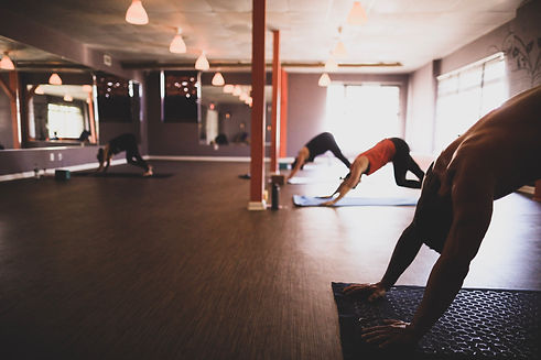 Hot Yoga Classes Jersey Shore New Jersey