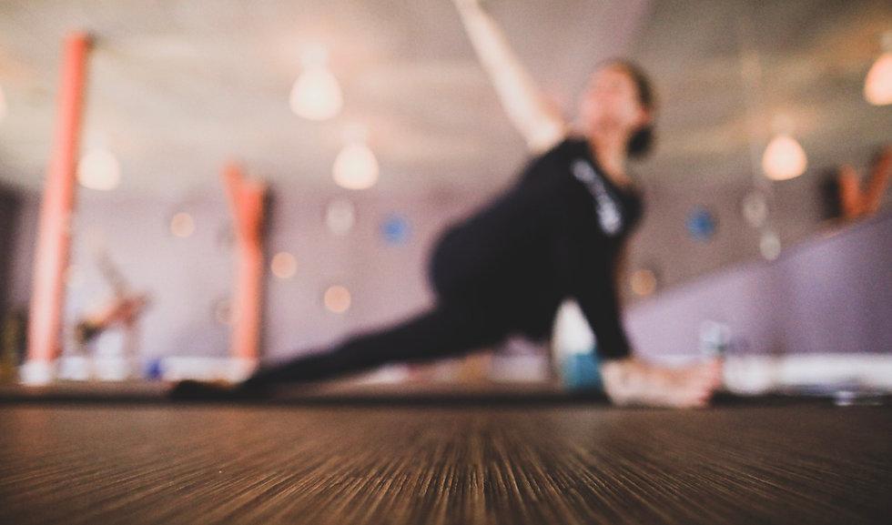 Xhale Hot Yoga Studio Near Me New Jersey