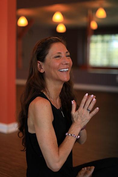 Xhale Hot Yoga Yoga Instructor Point Pleasant