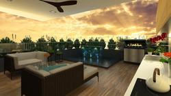 Third Terrace 1.4 PS