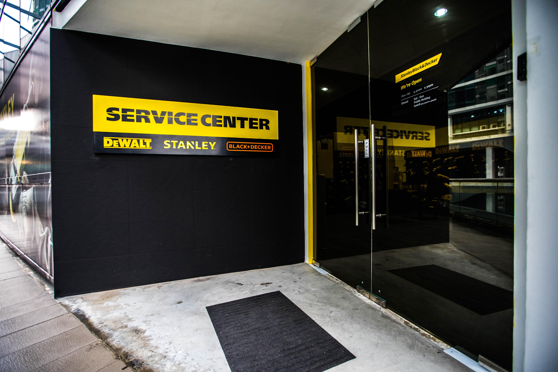 Stanley Works Asia Pacific Pte Ltd | Interior Design