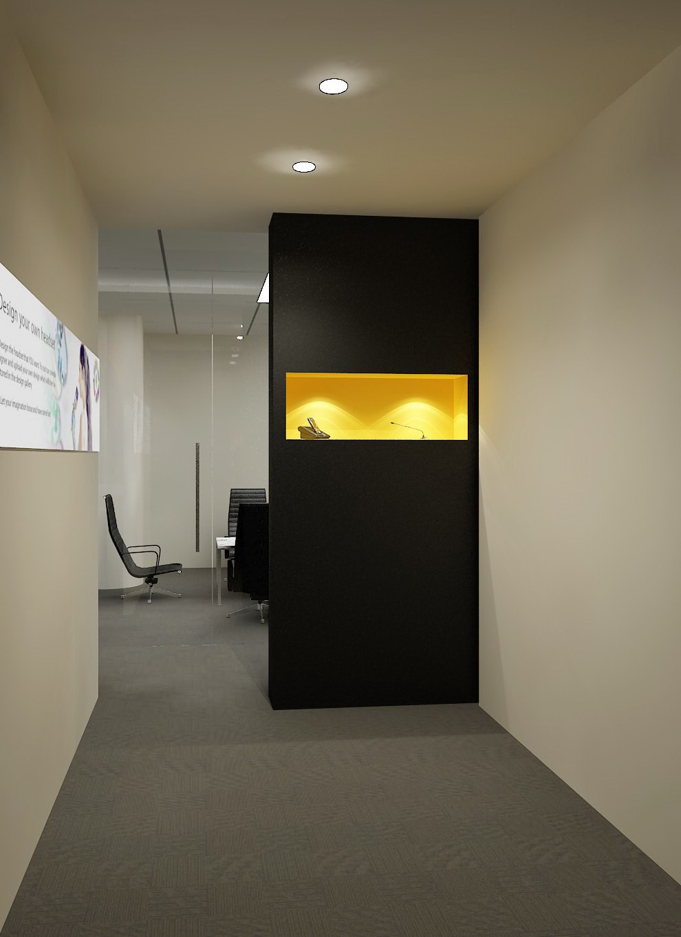 Jabra Office rendering 14c