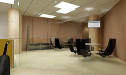 Jabra Office rendering 12