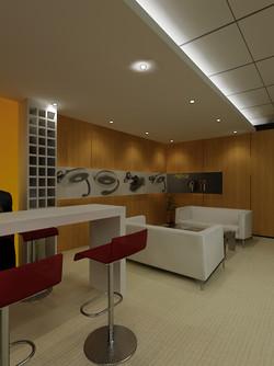Jabra Office rendering 8