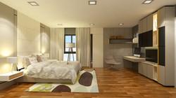 Bedroom sene 2 PS