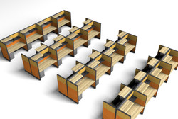 System Furniture Config