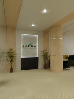 Jabra Office rendering 10